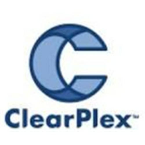 Clear Plex
