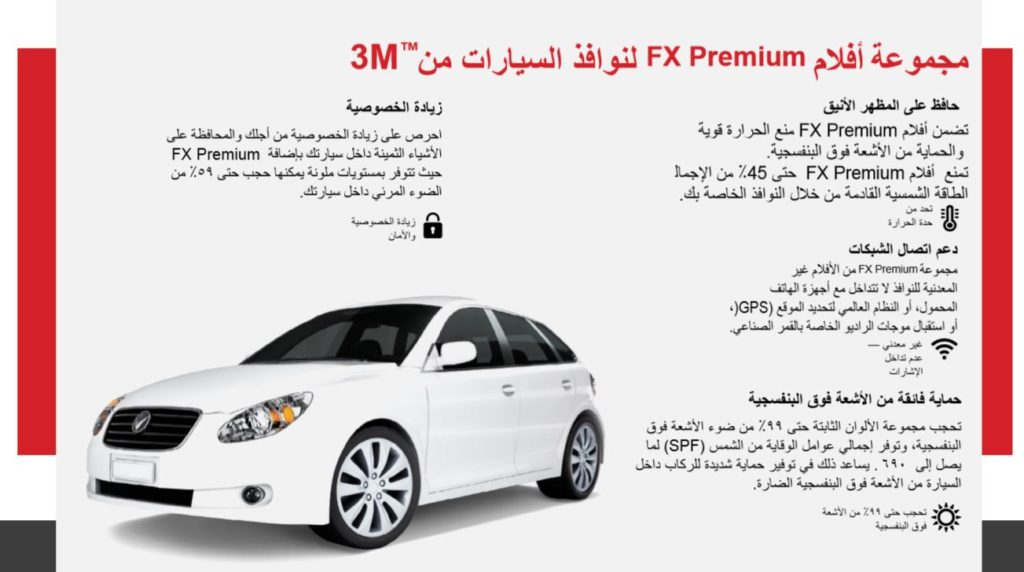3Mمن FXPM تعرف على افلام